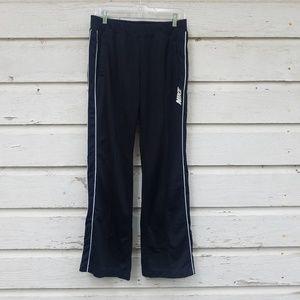 NIKE Black Sweat Pants Size L